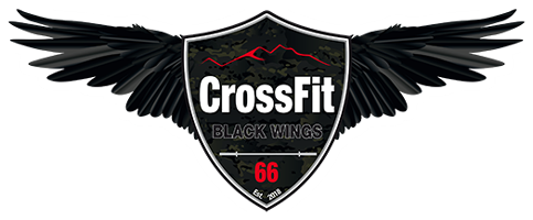 Crossfit Blackwings